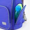 Рюкзак школьный Kite Education K19-720S-2 Smart синий 38159