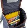 Рюкзак школьный каркасный Kite Education College line blue K20-501S-11 37898