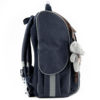 Рюкзак школьный каркасный Kite Education College line blue K20-501S-11 37893