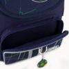 Рюкзак школьный каркасный Kite Education Football K20-501S-2 37932