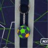 Рюкзак школьный каркасный Kite Education Football K20-501S-2 37933