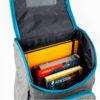 Рюкзак школьный каркасный Kite Education Rider K20-501S-3 37999