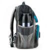 Рюкзак школьный каркасный Kite Education Rider K20-501S-3 38000