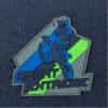 Рюкзак школьный каркасный Kite Education Extreme K20-501S-4 37908