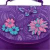 Рюкзак школьный каркасный Kite Education Flowery K20-501S-6 37921