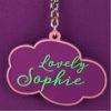 Рюкзак школьный каркасный Kite Education Lovely Sophie K20-501S-8 37969