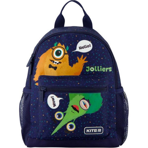 Рюкзак детский Kite Kids Jolliers K20-534XS-4