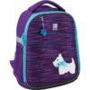 Рюкзак школьный каркасный Kite Education Cute puppy K20-555S-3 37379