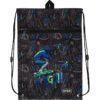 Сумка для обуви с карманом Kite Dino and skate K20-601M-16