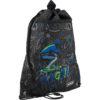 Сумка для обуви с карманом Kite Dino and skate K20-601M-16 38418