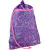 Сумка для обуви с карманом Kite Flowery K20-601M-23 38430