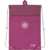 Сумка для обуви с карманом Kite College Line pink K20-601M-3