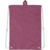 Сумка для обуви с карманом Kite College Line pink K20-601M-3 38409