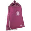 Сумка для обуви с карманом Kite College Line pink K20-601M-3 38410