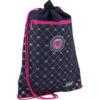 Сумка для обуви с карманом Kite College girl K20-601M-5 38406