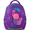 Рюкзак школьный Kite Education Beautiful tropics K20-700M(2p)-1 37107
