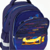 Рюкзак школьный Kite Education Fast cars K20-700M(2p)-4 37694