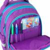 Рюкзак школьный Kite Education Lovely Sophie K20-724S-1 37181