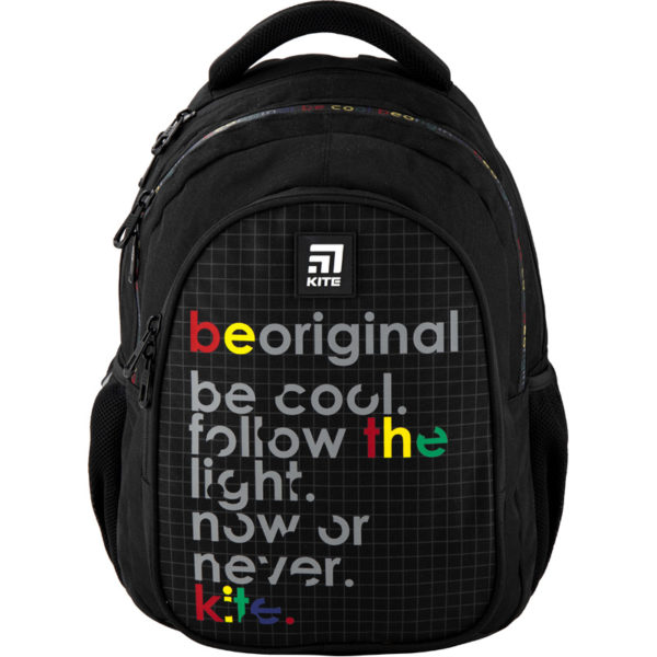 Рюкзак школьный Kite Education K20-8001M-2