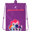 Сумка для обуви с карманом Kite My Little Pony LP20-601M-2