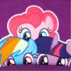 Рюкзак школьный Kite Education My Little Pony LP20-706S 37703