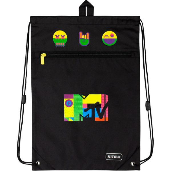 Сумка для обуви с карманом Kite MTV MTV20-601M