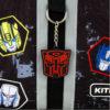 Рюкзак школьный каркасный Kite Education Transformers TF20-501S-1 38009