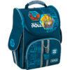 Рюкзак школьный каркасный Kite Education Transformers TF20-501S-2 38015