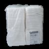 Салфетки бумажные, 240х240 мм, 400 шт, белые