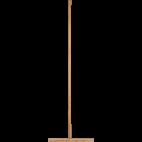 Швабра деревянная