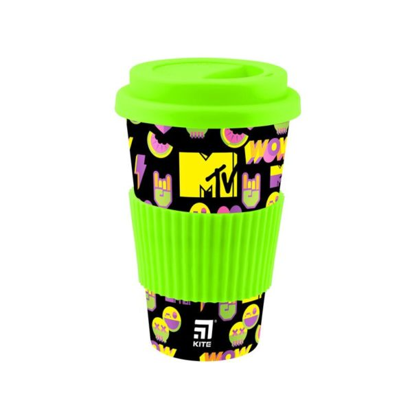 Стакан из бамбука в коробке Kite MTV 440мл. MTV20-311-2