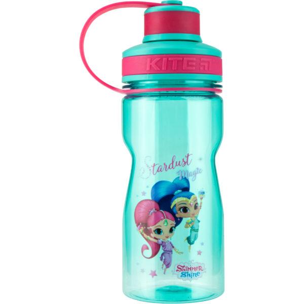 Бутылочка для воды Kite Shimmer&Shine SH20-397, 500 мл, бирюзовая