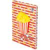Блокнот Kite Popcorn, сквиш, А5, 80 листов, клетка K20-284-4 39597