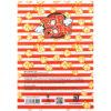 Блокнот Kite Popcorn, сквиш, А5, 80 листов, клетка K20-284-4 39598