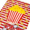 Блокнот Kite Popcorn, сквиш, А5, 80 листов, клетка K20-284-4 39599