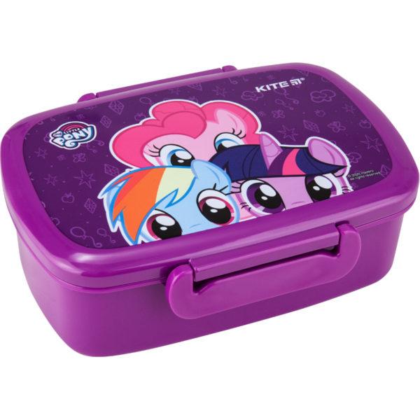 Ланчбокс с наполнением Kite My Little Pony 750 мл. LP20-163