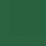 Салфетки 33х33см Маrgo зеленые 20шт