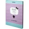 Дневник школьный Hello Kitty 165х230мм, твердая обложка HK20-262-1 39921