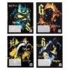 Тетрадь школьная Kite Harry Potter, 18 листов, клетка HP20-236-2