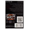 Блокнот А7(маленький!!!) Kite Hot Wheels HW19-224, 48 листов, клетка 39332