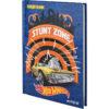 Дневник школьный Hot Wheels 165х230мм, твердая обложка HW20-262-2 39930