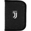 Пенал Kite FC Juventus 19,5x13x3,7см, 1 отделение, 2 отворота, без наполнения JV20-622