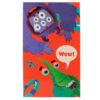Блокнот-планшет Kite Jolliers А6, 50 листов, нелинованный K19-195-4(12шт/уп) 38833