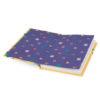 Записная книжка детская Kite BeSound K19-199-1, А6, 80 листов, твердая обложка, в клетку 39401