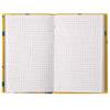 Записная книжка детская Kite BeSound K19-199-1, А6, 80 листов, твердая обложка, в клетку 39402
