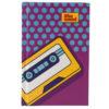 Записная книжка детская Kite BeSound K19-199-2, А6, 80 листов, твердая обложка, в клетку