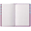 Записная книжка детская Kite BeSound K19-199-2, А6, 80 листов, твердая обложка, в клетку 40097