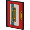 Записная книжка детская Kite BeSound K19-199-4, А6, 80 листов, твердая обложка, в клетку 40108