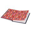 Записная книжка детская Kite BeSound K19-199-4, А6, 80 листов, твердая обложка, в клетку 40109