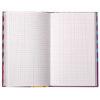 Записная книжка детская Kite BeSound-2 K19-260-2, В6, 80 листов, гибкая обложка, в клетку 39719